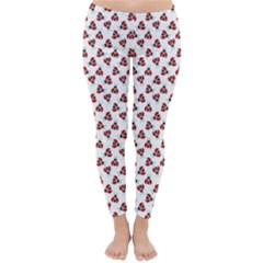 Ladybug Classic Winter Leggings by stockimagefolio1
