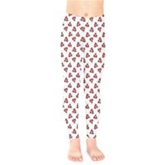 Ladybug Kids  Legging by stockimagefolio1