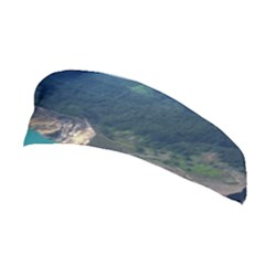 Kelimutu Crater Lakes  Indonesia Stretchable Headband