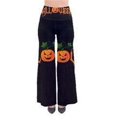 Halloween Pants by Valentinaart