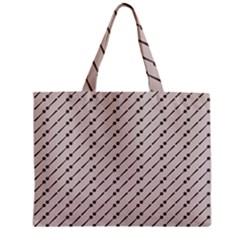 Batik Java Culture Traditional Zipper Mini Tote Bag by Mariart