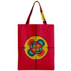 Color Scope Classic Tote Bag
