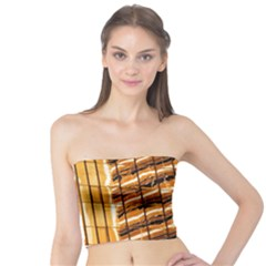 Abstract Architecture Background Tube Top