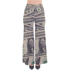 Dollar Currency Money Us Dollar Pants