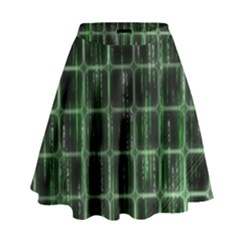 Matrix Earth Global International High Waist Skirt