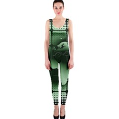 Matrix Earth Global International Onepiece Catsuit