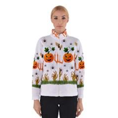 Halloween Winterwear by Valentinaart