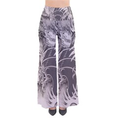 Chinese Dragon Tattoo Pants by Onesevenart