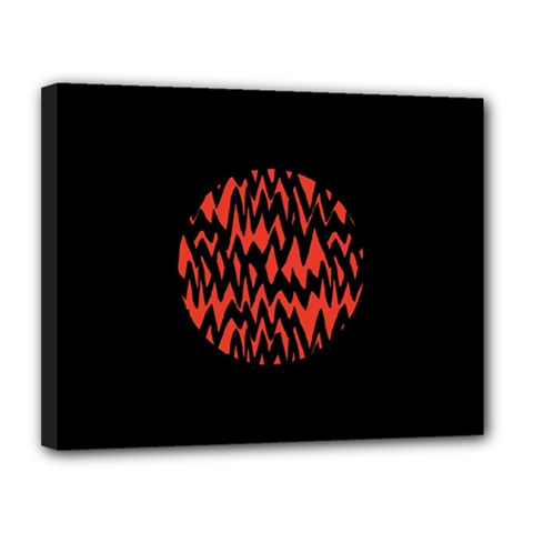 Albums By Twenty One Pilots Stressed Out Canvas 14  X 11  by Onesevenart