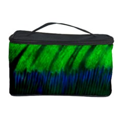 Cells Rainbow Cosmetic Storage Case by Mariart