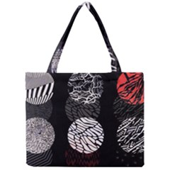 Twenty One Pilots Stressed Out Mini Tote Bag by Onesevenart