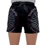 Twenty One Pilots Sleepwear Shorts