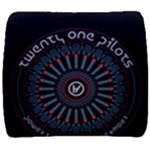 Twenty One Pilots Back Support Cushion