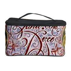 Panic! At The Disco Cosmetic Storage Case by Onesevenart
