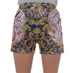 Panic! At The Disco Sleepwear Shorts