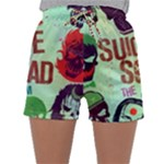 Panic! At The Disco Suicide Squad The Album Sleepwear Shorts