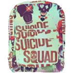 Panic! At The Disco Suicide Squad The Album Full Print Backpack