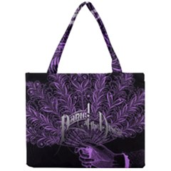 Panic At The Disco Mini Tote Bag by Onesevenart
