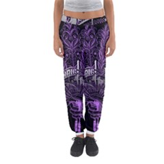 Panic At The Disco Women s Jogger Sweatpants by Onesevenart