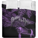 Panic At The Disco Duvet Cover Double Side (King Size)