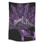 Panic At The Disco Large Tapestry