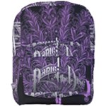 Panic At The Disco Full Print Backpack