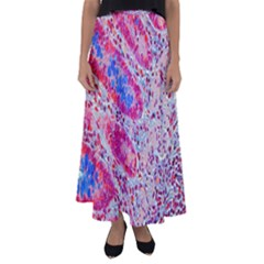 Histology Inc Histo Logistics Incorporated Alcian Blue Flared Maxi Skirt
