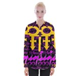 Prince Poster Womens Long Sleeve Shirt