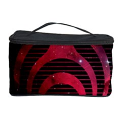 Bassnectar Galaxy Nebula Cosmetic Storage Case by Onesevenart