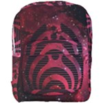 Bassnectar Galaxy Nebula Full Print Backpack