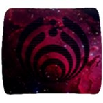 Bassnectar Galaxy Nebula Back Support Cushion