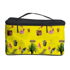 Aloha   Summer Fun 2b Cosmetic Storage Case by MoreColorsinLife