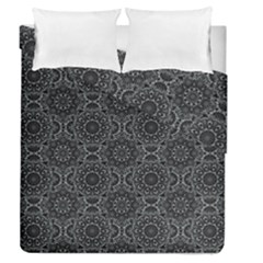 Oriental Pattern Duvet Cover Double Side (queen Size) by ValentinaDesign