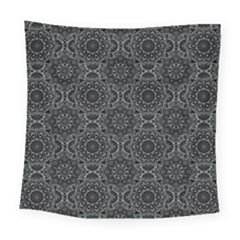 Oriental Pattern Square Tapestry (large) by ValentinaDesign