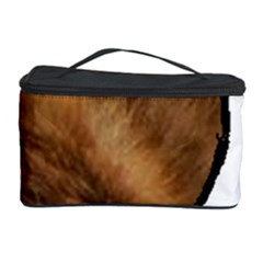 Plott Hound Butt Cosmetic Storage Case by TailWags