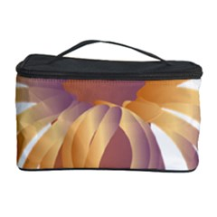 Sea Anemone Cosmetic Storage Case by Mariart