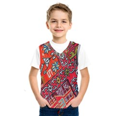Carpet Orient Pattern Kids  SportsWear