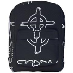 Zodiac Killer  Full Print Backpack