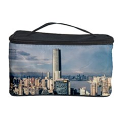 Shanghai The Window Sunny Days City Cosmetic Storage Case by BangZart
