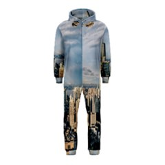Shanghai The Window Sunny Days City Hooded Jumpsuit (kids)