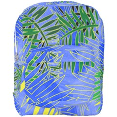 Tropical Palms Full Print Backpack by allgirls