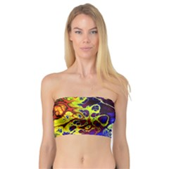 Awesome Fractal 35c Bandeau Top by MoreColorsinLife
