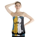 Cute cats Strapless Top