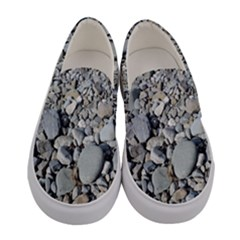 Tywyn Pebbles Women s Canvas Slip Ons