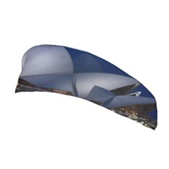 Landmark Sydney Opera House Stretchable Headband