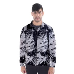 Matterhorn Switzerland Mountain Wind Breaker (men)
