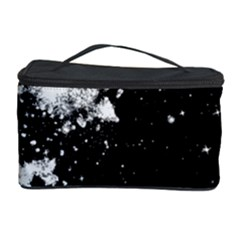 Space Colors Cosmetic Storage Case by ValentinaDesign