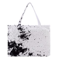 Space Colors Medium Tote Bag by ValentinaDesign