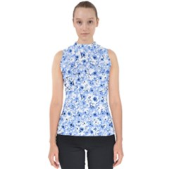 Lovely Shapes 1c Shell Top