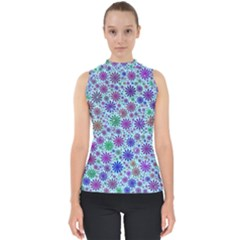 Lovely Shapes 3b Shell Top